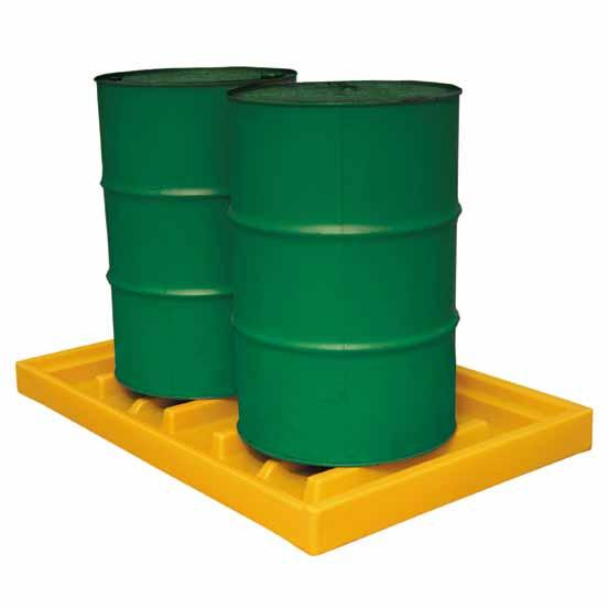 Spill Tray with 145 ltr capacity – BCTTHD